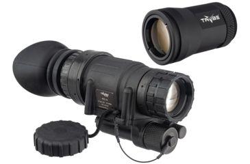 4-TRYBE Defense GEN2 And GEN3 PVS-14 Night Vision Monocular