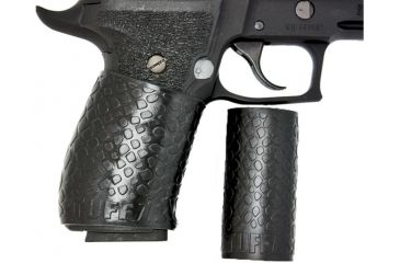 Tuff 1 BOA Gun Grip, Black, Universal 304