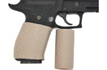Tuff 1 BOA Gun Grip, Desert Tan, Universal 306