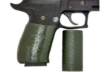 Tuff 1 BOA Gun Grip, OD Green, Universal 307