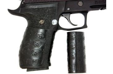 Tuff 1 Death Gun Grip, Black, Universal 300