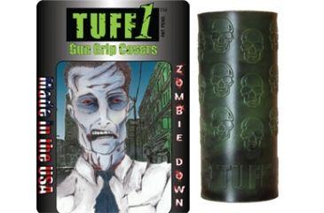 Tuff 1 Death Gun Grip, Zombie Down, Universal 316
