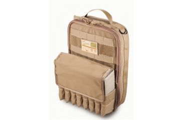 5-TUFF Products In-Line MOLLE Adjustable Mag Bag