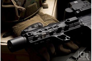 9-Tyrant Designs Ar-15 Halo Handstop