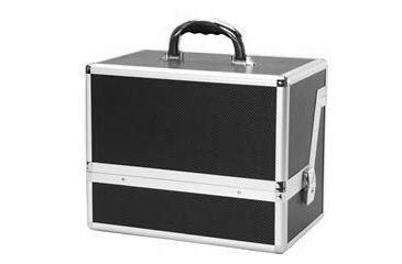 TZ Case AB70 Beauty Case - Black Hole AB-70-BH