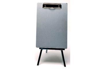 TZ Case ANC151 Large Aluminum Clipboard - Silver ANC-151S