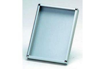 TZ Case CD203 Aluminum DVD Case