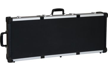 "TZ Case Dura-Tech Shotgun/Rifle Case, Black, 43.5"" x 16"" x 5"" TZM0043 BD"