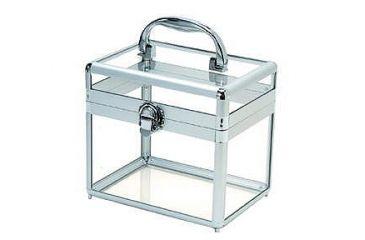 TZ Case JB36 Aluminum Spa Case JB-36-CLR