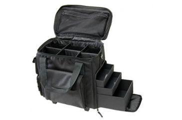 TZ Case SB515TB Small Soft Beauty Case SB515TB-B