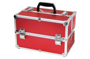 Tz Case Tc 06 Rd Beauty Storage Red Case