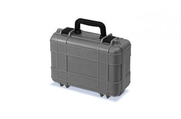 UK Dry Box 613 w/ Panel Ring/Grey 100 Pack