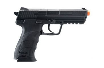 2-Umarex HK 45 CO2 Airsoft Pistol,15 Round