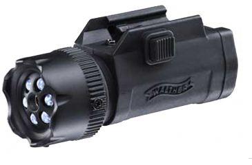 Umarex Night Force Laser Sight and LED Flashlight 53831