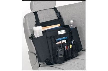 Uncle Mike's Car Seat Organizer 5256-1 | 5 Star Rating Free Shipping