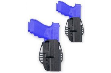 Uncle Mike's Kydex Paddle Holsters
