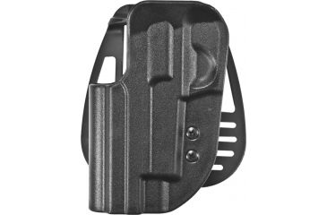Uncle Mike's Open Top Paddle Holster SIGARMS 220, 226 5422 - Left Hand 54222