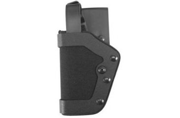 Uncle Mike S Pro 2 Dual Retention Holster Kodra Nylon Left Hand Glock 2021293036 S W M P 43252
