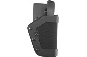 Uncle Mike S Pro 2 Dual Retention Holster Kodra Nylon Right Hand Glock 2021293036 S W M P 43251