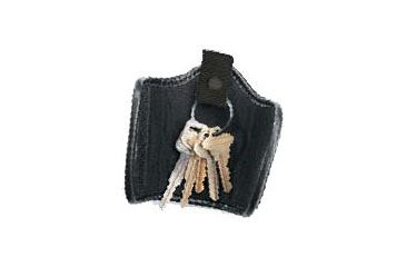 Uncle Mike's Kodra Nylon Silent Key Holder 88581