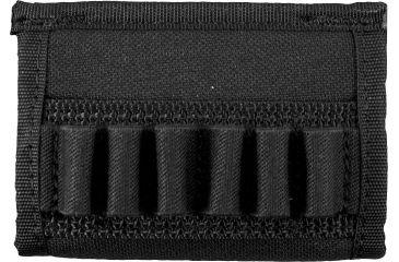 Uncle Mike's Cartridge Slides, Loops 6, Handgun Style