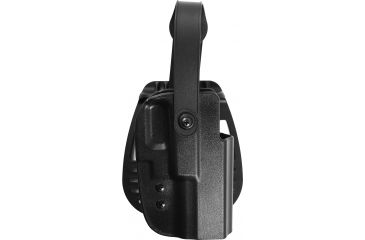 Uncle Mike's Kydex Thumb Break Paddle Holster Right Hand Glock 17, 22, 19, 23 56211