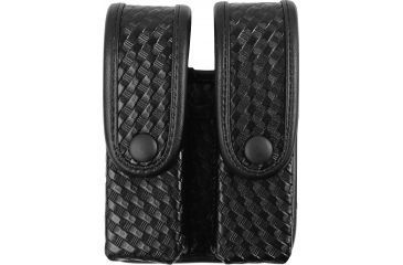 Uncle Mikes Large Frame Double Case Magazine Pouch 74262