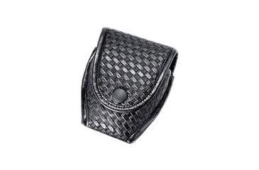 UMLE Compact Cuff Case Basketweave 74352
