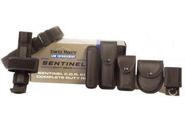 Uncle Mikes Law Enforcement Tactical Duty Gear Kit