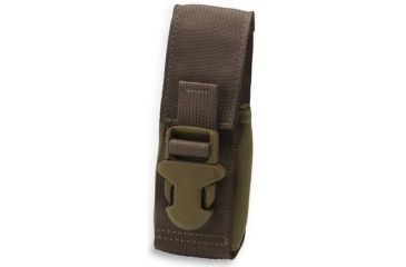 Uncle Mike's LE Single Bang Pouch, OD Green