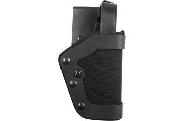 Uncle Mikes Slimline PRO-3 Holster Kodra Nylon, Right 35181