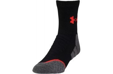 54c5852e9 Under Armour All Season Wool Mid Crew Socks | Free Shipping over $49!