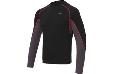 Under Armour Base 1.5 Map Crew - 1204398001MD