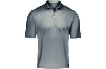 Under Armour Men's AllSeasonGear Tactical Range Polo - Cement Color 1005492-050