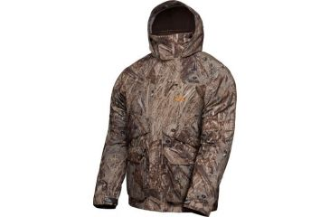 Under Armour Men's ColdGear Camo Skysweeper Jacket - Duckblind Color 1006100-399