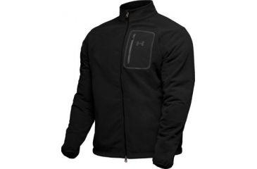 Under Armour Men's ColdGear Caton Jacket - Black Color 1006211-001