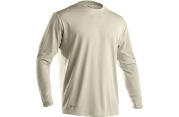 Under Armour Men's Heatgear Tactical L/s Tee - 1216029290MD