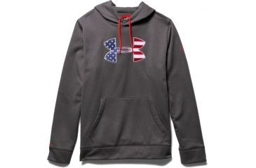 d27c95c7 Under Armour Mens Freedom Storm Tactical Hoodie | Free Shipping over ...