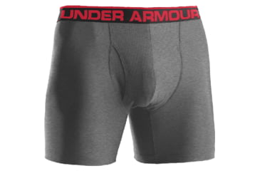 Under Armour Original 6inch Boxerjock - 1230364025MD