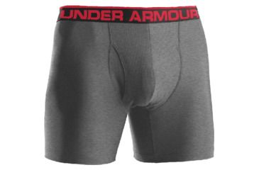 Under Armour Original 6inch Boxerjock - 1230364025XL