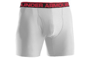 Under Armour Original 6inch Boxerjock - 1230364100XL