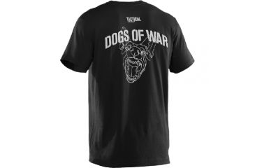 Under Armour Tac Dogs Of War Tee - 1227474001MD