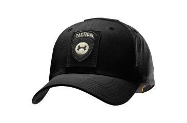 Under Armour Tac Ir Patch Hat Adj - 1227548001OSFA