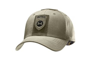 Under Armour Tac Ir Patch Hat Adj - 1227548290OSFA