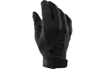 Under Armour Tac Winter Blackout Glove - 1227556001MD