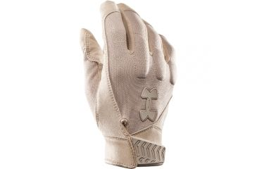 Under Armour Tac Winter Blackout Glove - 1227556290XL