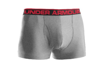 Under Armour The New 3inch Boxerjock - 1230363025MD