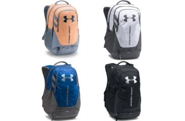 4a297e57f6 Under Armour Ua Hustle 3.0 Backpack