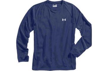 Under Armour Tech Longsleeve T-shirt - 1231797400LG