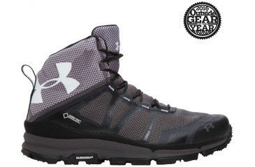 e2a49dfa23 Under Armour Verge Mid GTX Hiking Boot - Mens